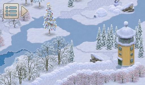 心灵花园:冬季 扩展包截图0