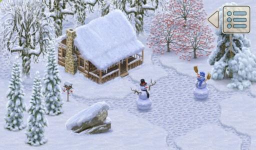 心灵花园:冬季 扩展包截图1