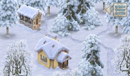 心灵花园:冬季 扩展包截图2