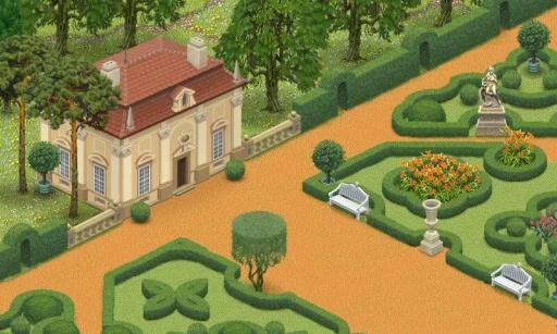 心灵花园:经典 扩展包