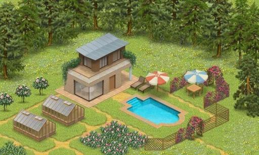 心灵花园:土木建筑 扩展包