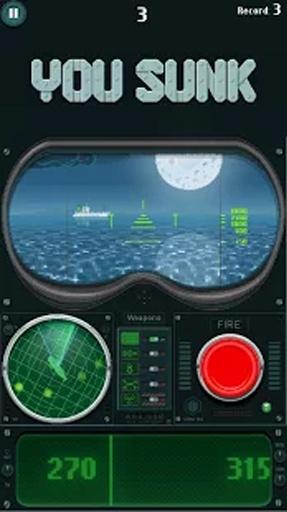 You Sunk - Submarine Game截图5