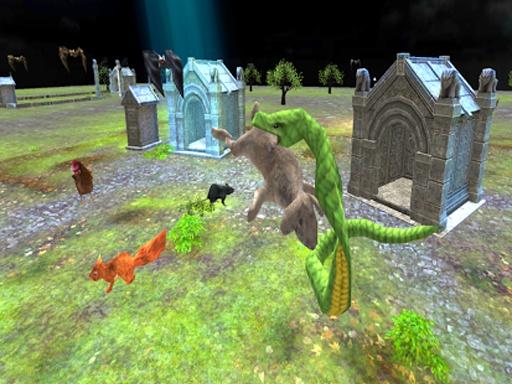 森蚺蛇模拟器截图1