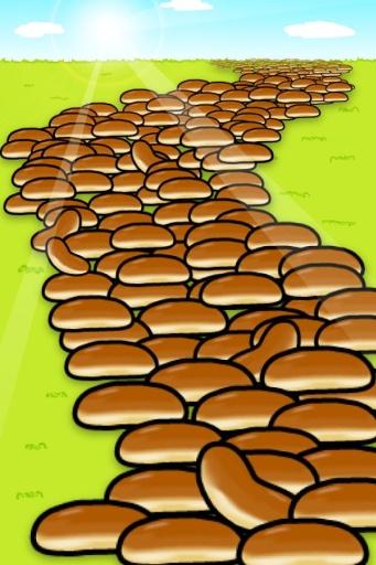 冲锋吧!法式小面包截图3