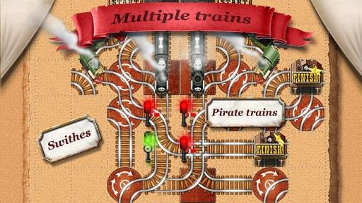 铁路迷宫2截图3