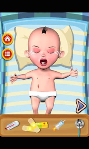 可爱的宝宝幼儿园截图4