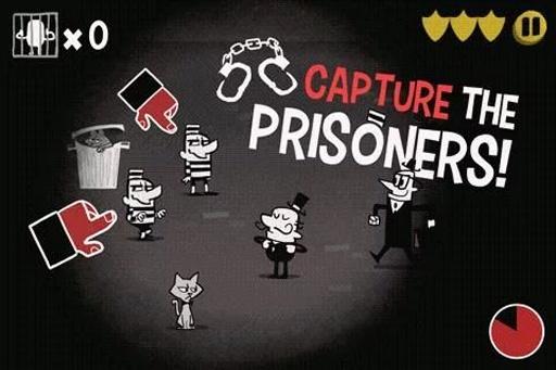 从监狱逃跑截图0