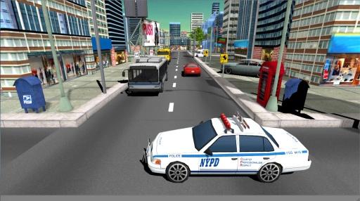 Bus Simulator Pro截图0