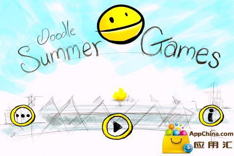 玩免費體育競技APP|下載涂鸦夏季奥运会 app不用錢|硬是要APP