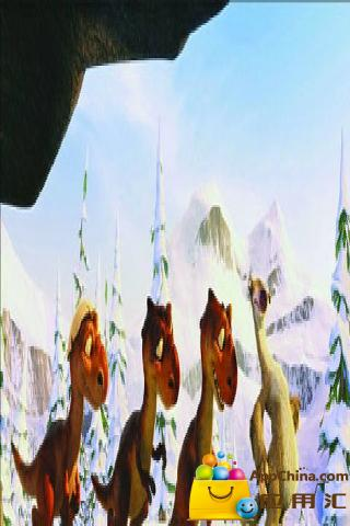 冰川时代之树懒截图2