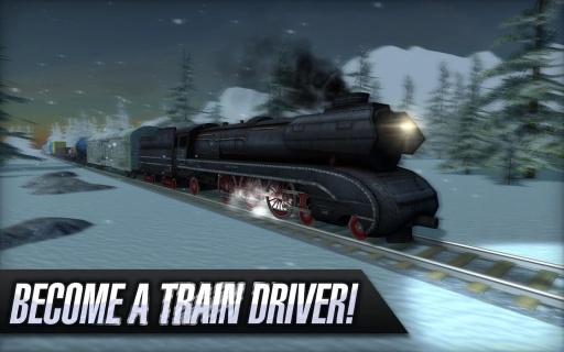 火车司机15