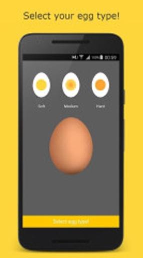 煮蛋计时器