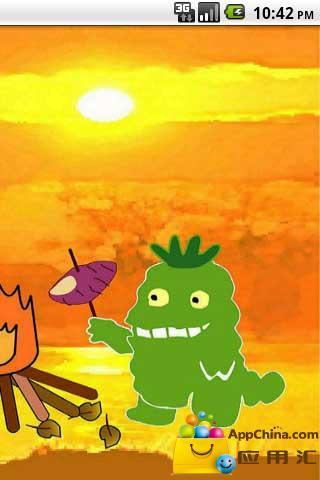 【免費媒體與影片App】格林童话12-APP點子