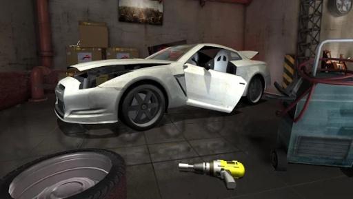 Fix My Car: Garage Wars! LITE截图3