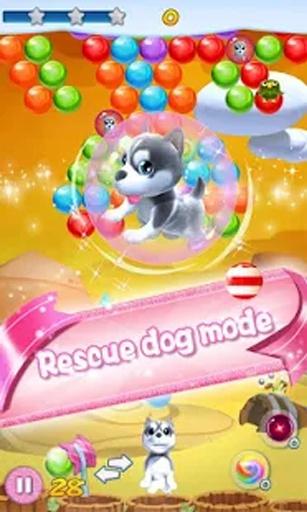小狗泡泡截图4