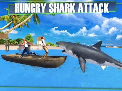 鲨鱼攻击复仇辛截图2