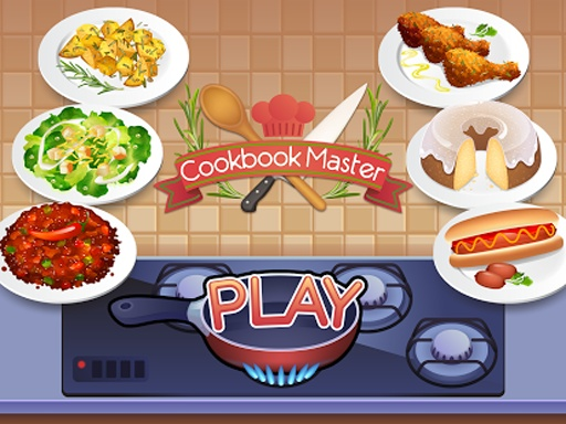 烹饪书大师截图3