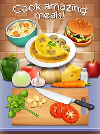 烹饪书大师截图4