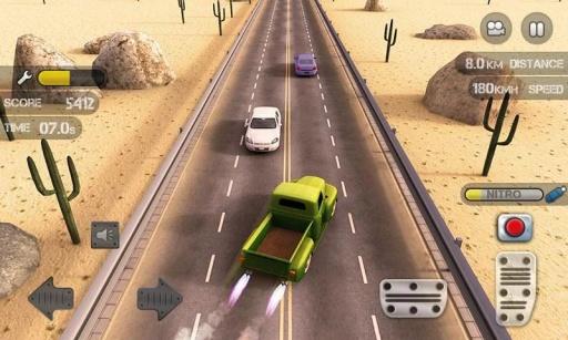 交通比赛截图2