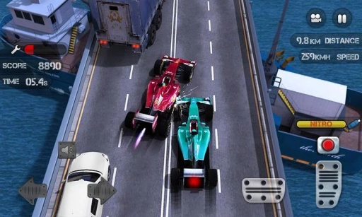 交通比赛截图4