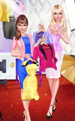 我是女主播 - 女生职业时尚游戏