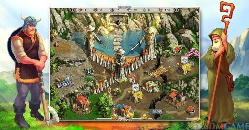维京传奇:史诗冒险 完整版 截图2