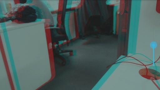 红蓝3D播放器截图6