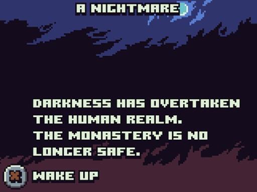 Endless Night截图4