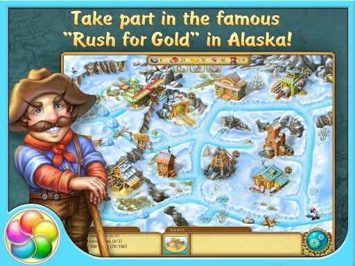 淘金热:阿拉斯加 完整版截图3