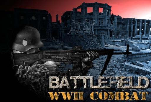 战场二战战斗截图4