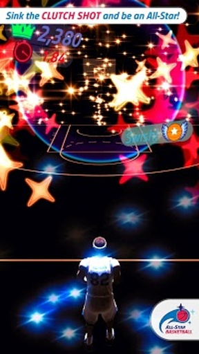 全明星篮球截图2