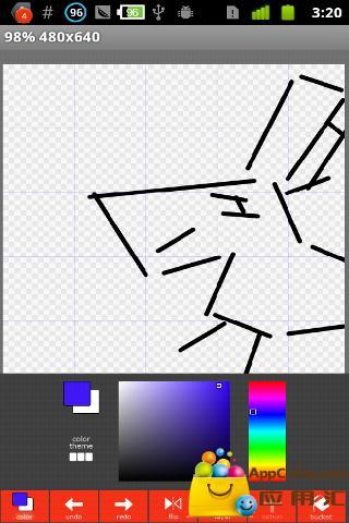 【免費攝影App】绘图工具-APP點子