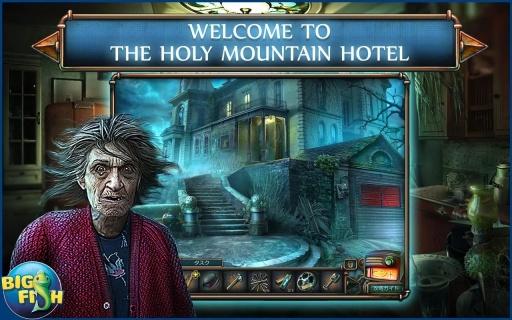 幽魂旅店7 完整版截图0