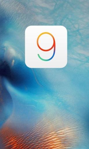 蘋果iOS9桌面主題