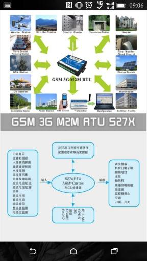 S27x 工业远程控制器