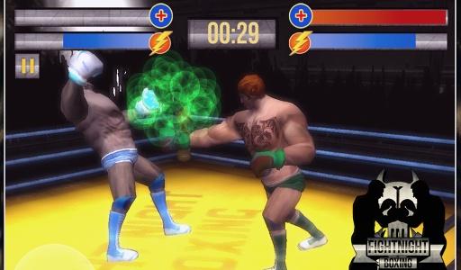 FightClub拳击