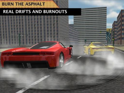Xtrem GT汽车驾驶模拟器截图2