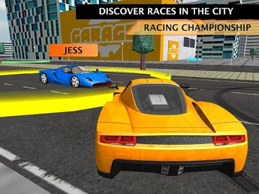 Xtrem GT汽车驾驶模拟器截图3