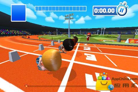 玩體育競技App|田径与技巧免費|APP試玩