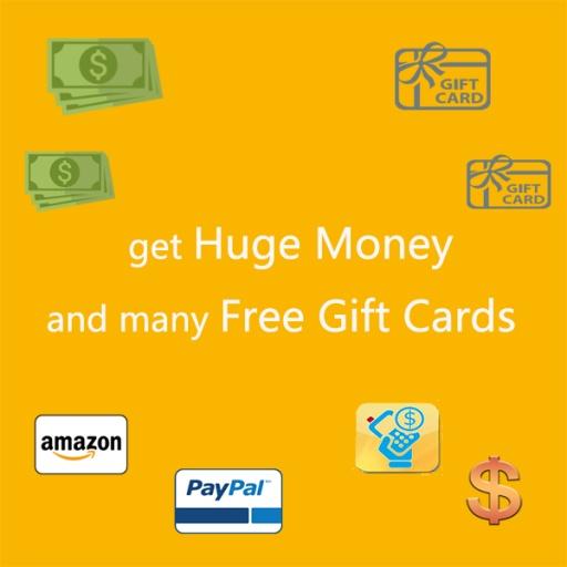 天天賺錢, 賺錢,賺Paypal,賺Amazon兌換卡