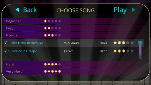 钢琴音乐游戏截图3