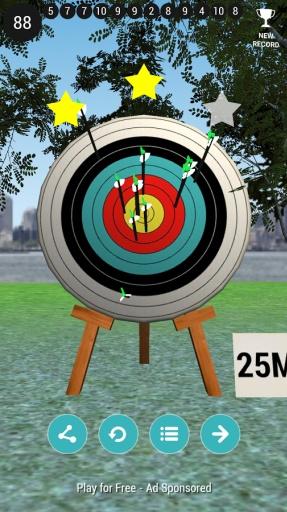 核心弓射截图3