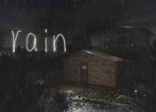 雨中逃脱截图2