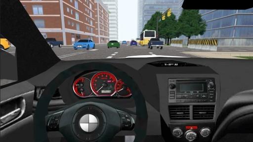 驾驶汽车截图0