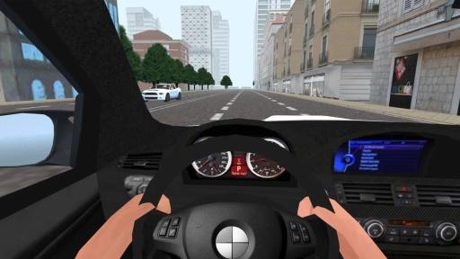 驾驶汽车截图1