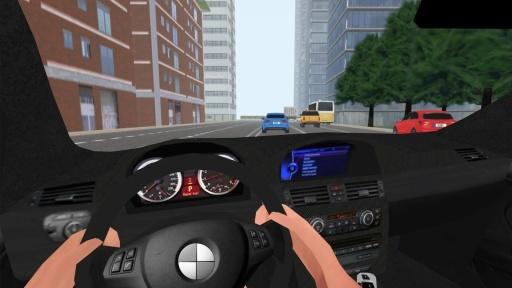 驾驶汽车截图2