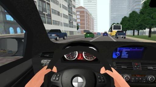 驾驶汽车截图4