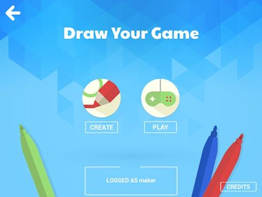 画出你的游戏截图3