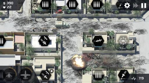 命令与控制 高清版 Command & Control