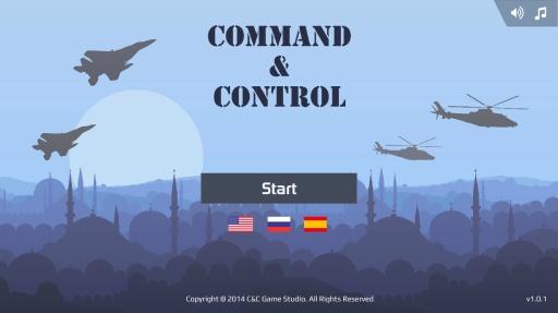 命令与控制 高清版 Command & Control截图2